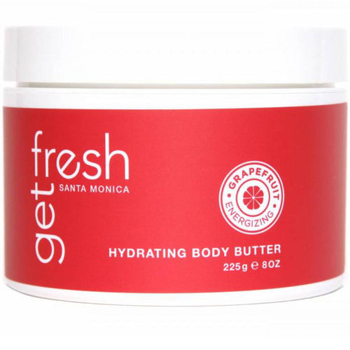 Hydrating Body Butter - Grapefruit