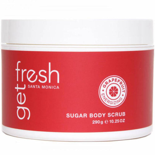 Sugar Body Scrub - Grapefruit