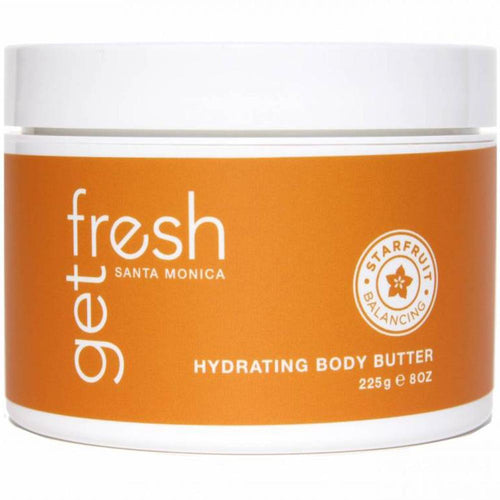 Hydrating Body Butter - Starfruit
