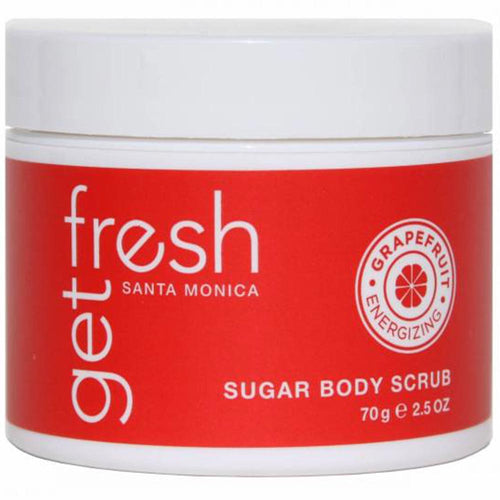 Sugar Body Scrub - Grapefruit Travel Size