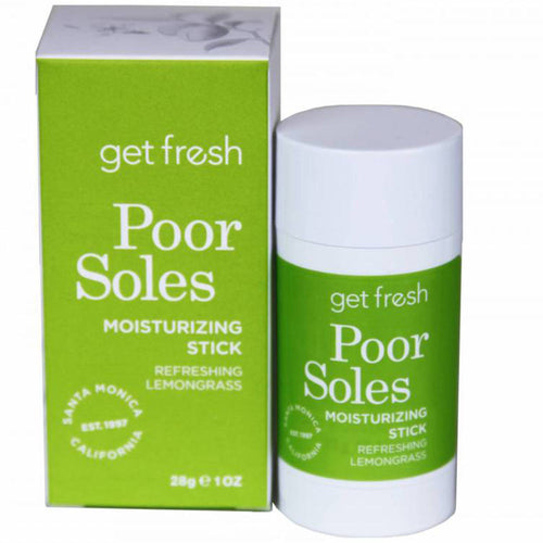 Poor Soles - Foot Moisture Stick
