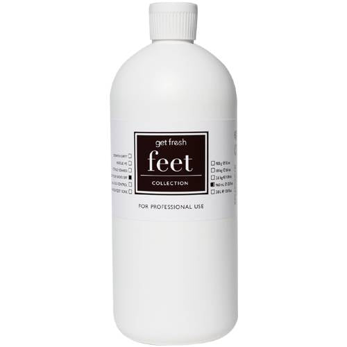 Knock Your Socks Off Deodorizing Foot Spray 32 fl oz