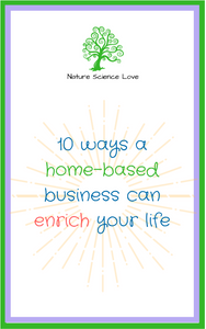 FREE Guide: 10 ways a home-based business can enrich your life (E-book)