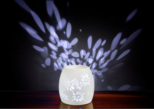 Multi Light Essential Oil Vaporiser