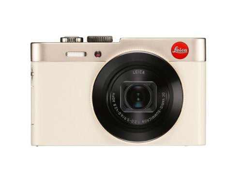 Leica C Camera - Light Champagne Gold