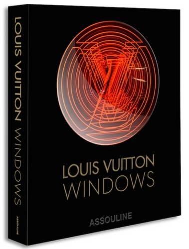 Louis Vuitton, Ultimate Collection of Windows