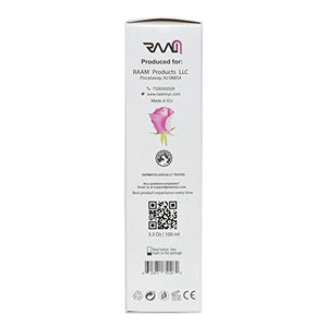 Hair Conditioner Leave-In Growth Acceleration with Bulgarian Rose for Hair Strengthening, Suppleness and Shine