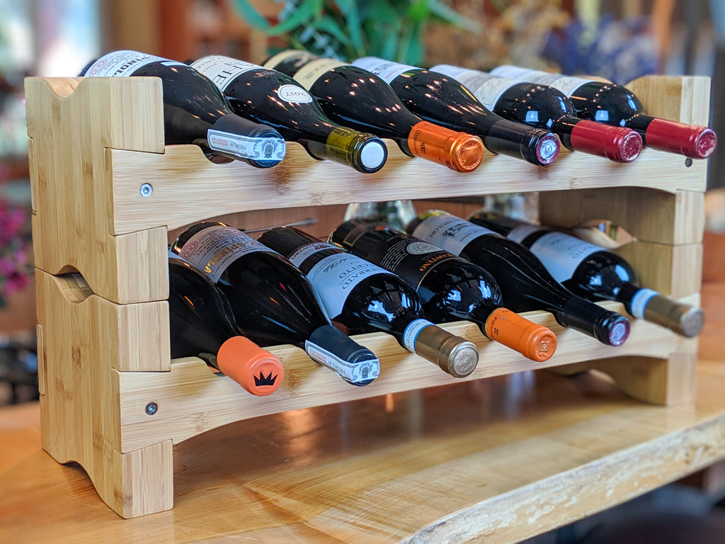 How to Store Wine at Home (Without a Wine Cellar)