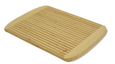 Large Organic Natural Bamboo Cutting Board - Premium Kitchen Chopping Board | 17 x 12 - Vistal Supply
