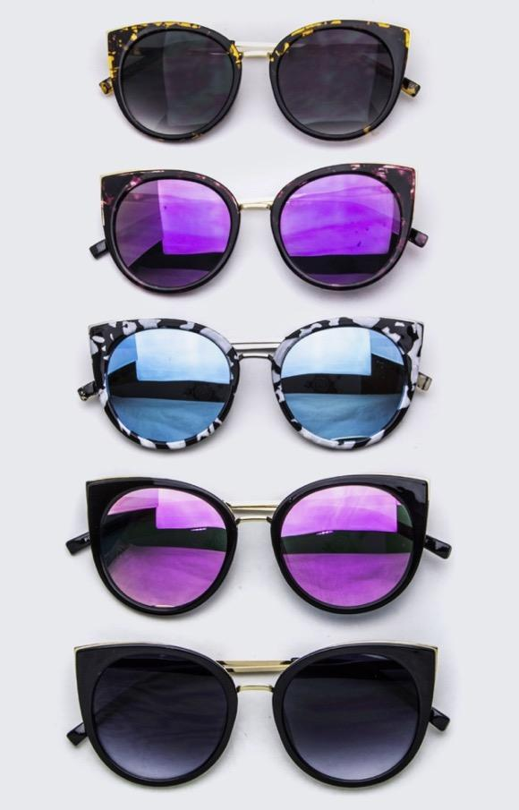 Accessories - Queen B Sunglasses