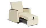 Logic Furniture Refresh Stucco Pull Out Sleeper Chair
