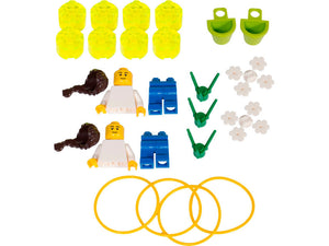 Lego Education LME Replacement Pack 4 2000703