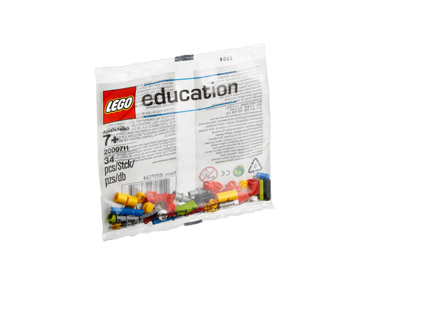 Lego Education WeDo Replacement Pack 2 2000711