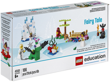 Lego StoryStarter Fairytale Expansion Set 45101