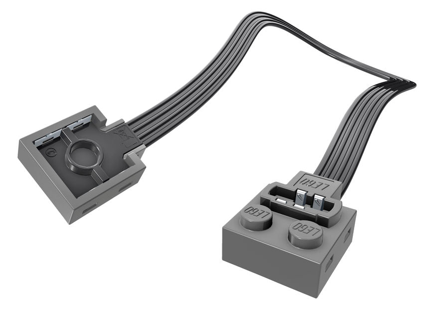 "Lego Education Power Functions Extension Wire 8"" 8886"