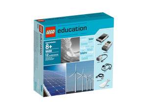 Lego Education Renewable Energy Add-on Set 9688