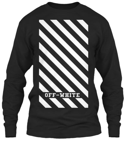 Off-White LOGO Sweatshirt