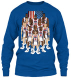 Dream Team LOGO Sweatshirt