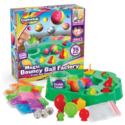 DIY Magic Bouncy Balls Factory Set