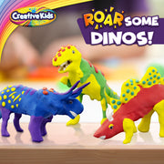 Build Your Own Dinosaur Models w/ Air Dry Modeling Clay