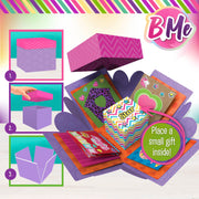 Card Crafting Explosion Arts and Crafts Box
