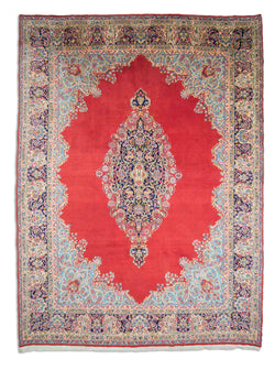 Old Kerman <br /> 416 cm x 307 cm <br /> Nr. 78MP