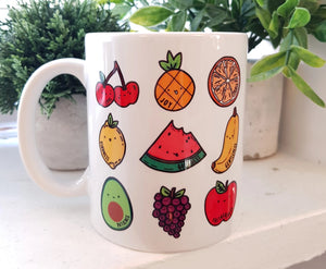 FRUIT OF THE SPIRIT - Mug