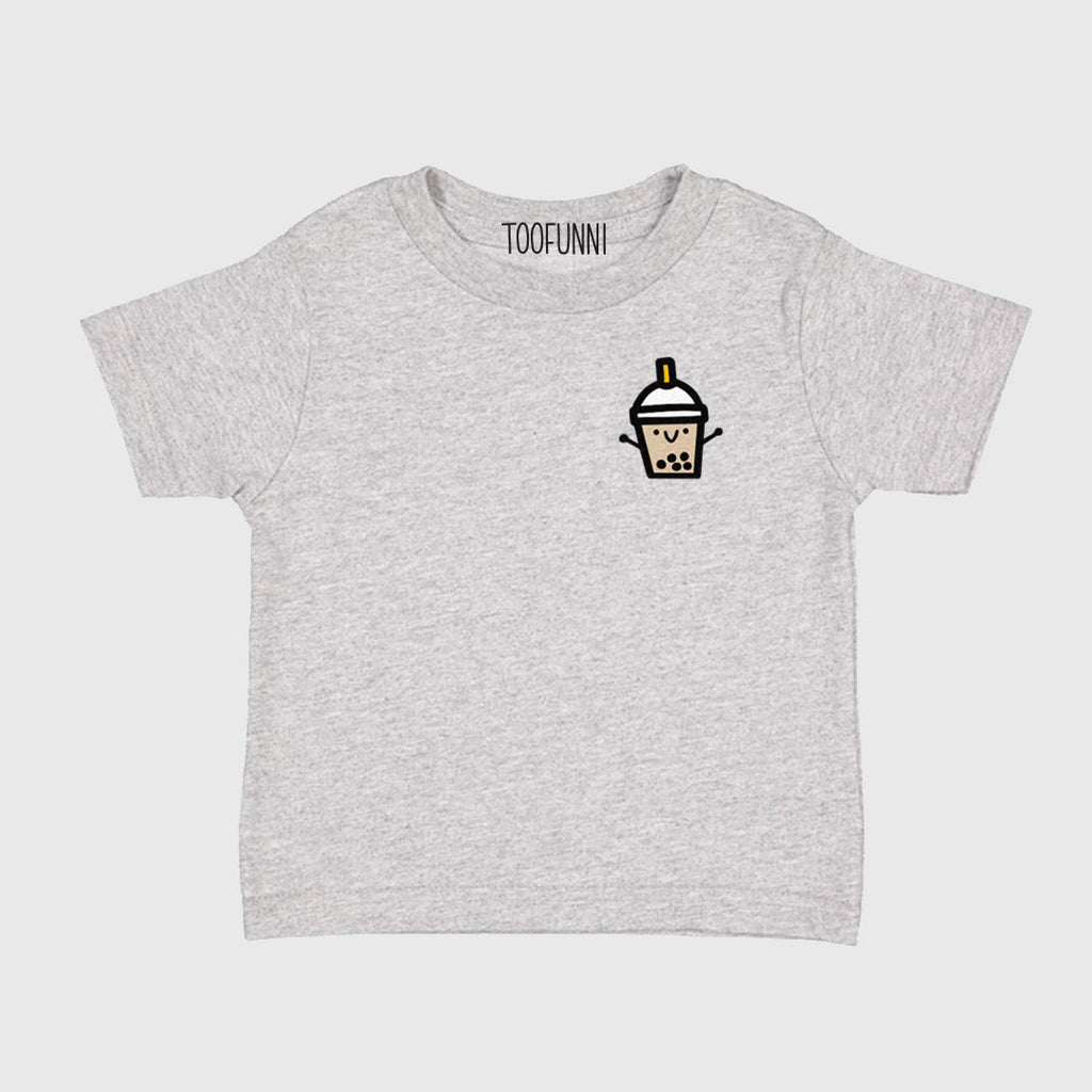 BUBBLE TEA - INFANT T-SHIRT