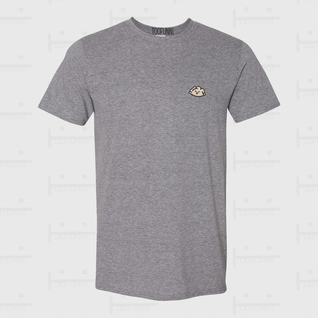 POTSTICKER - Semi-Fitted T-shirt