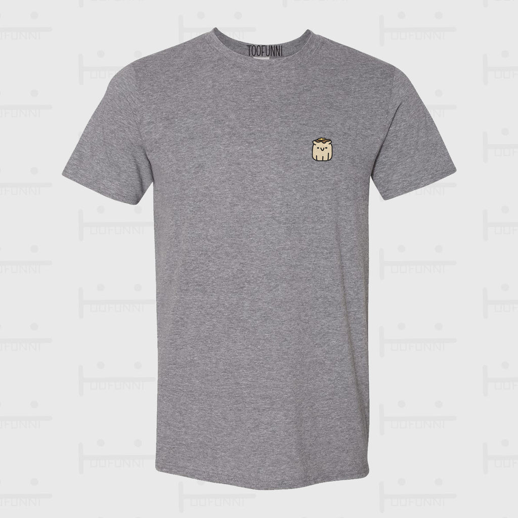 SIU MAI - Semi-Fitted T-shirt