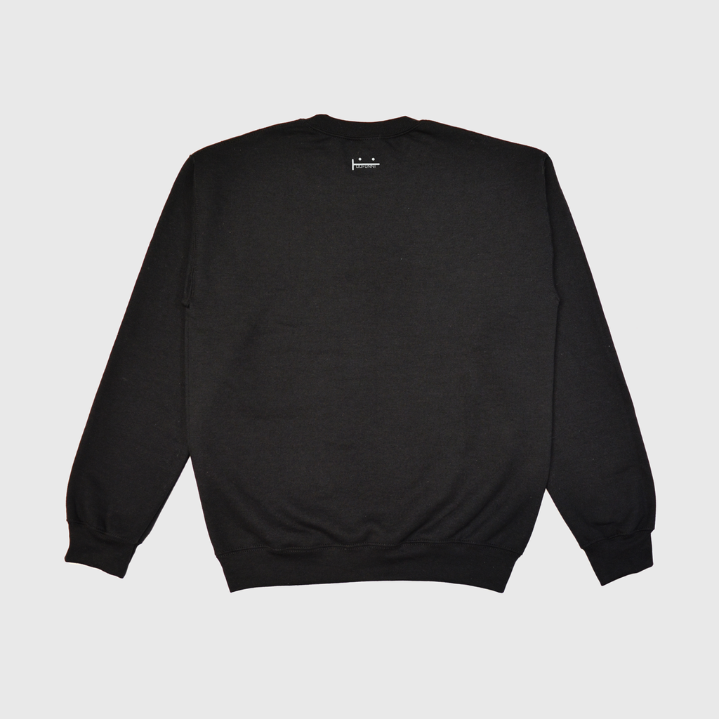 LNY COW - Youth Crewneck
