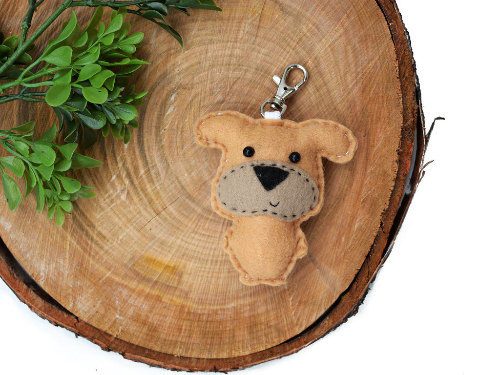 DOGGO - | Keychain | Ornament | or | Magnet |