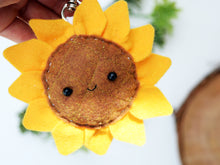 SUNFLOWER - | Keychain | Ornament | or | Magnet |