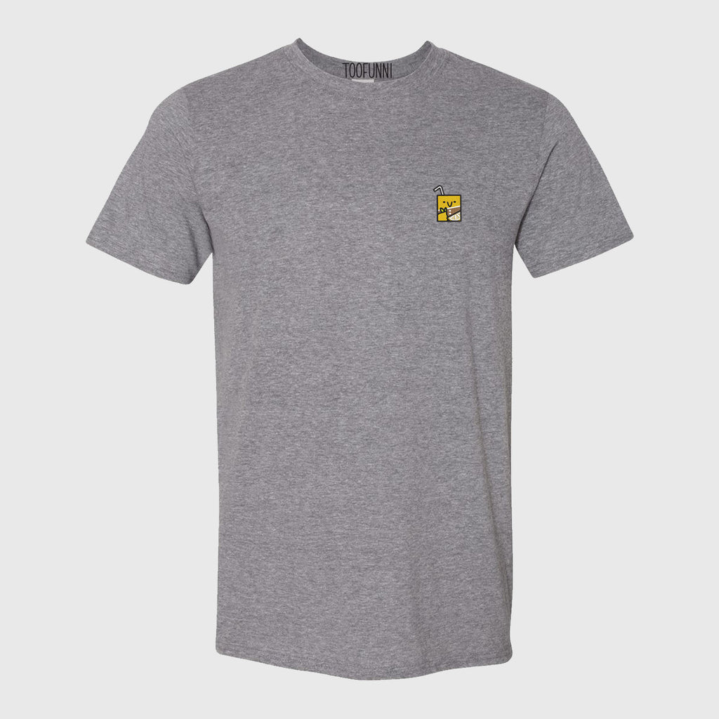 LEMON TEA - T-shirt