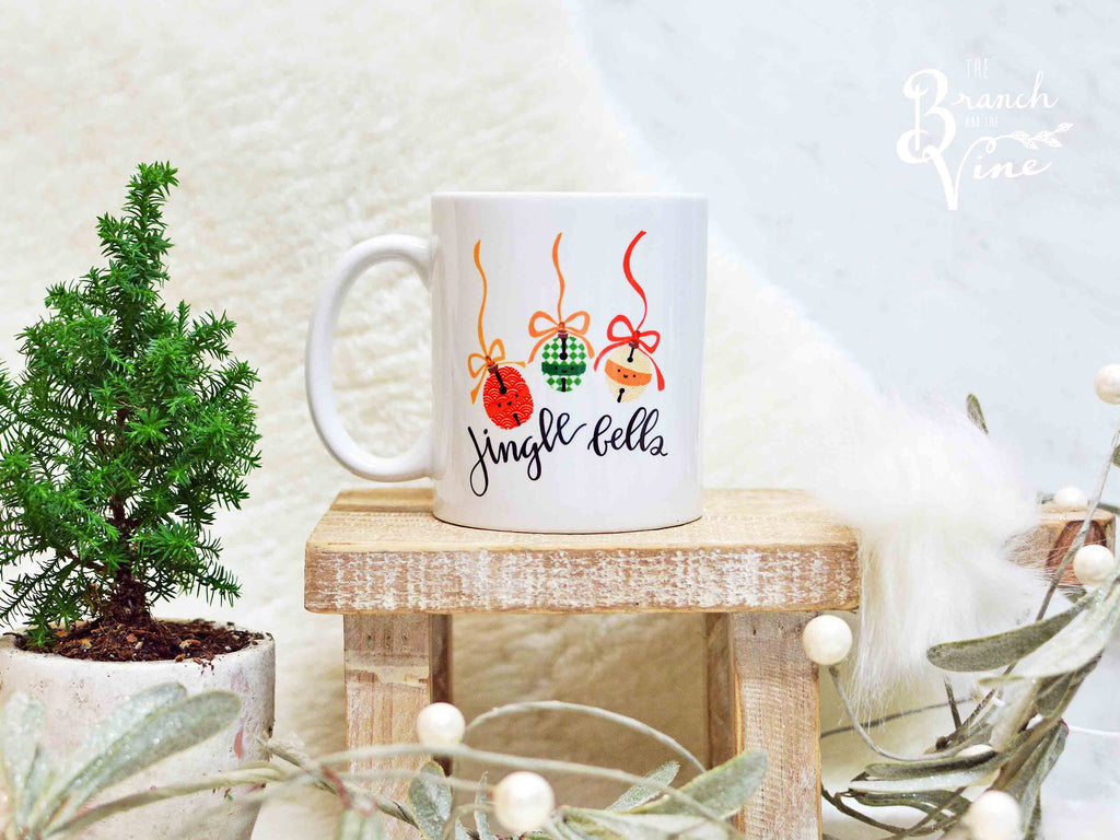 JINGLE BELLS - Mug