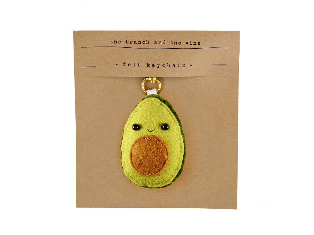 AVO - | Keychain | Ornament | or | Magnet |