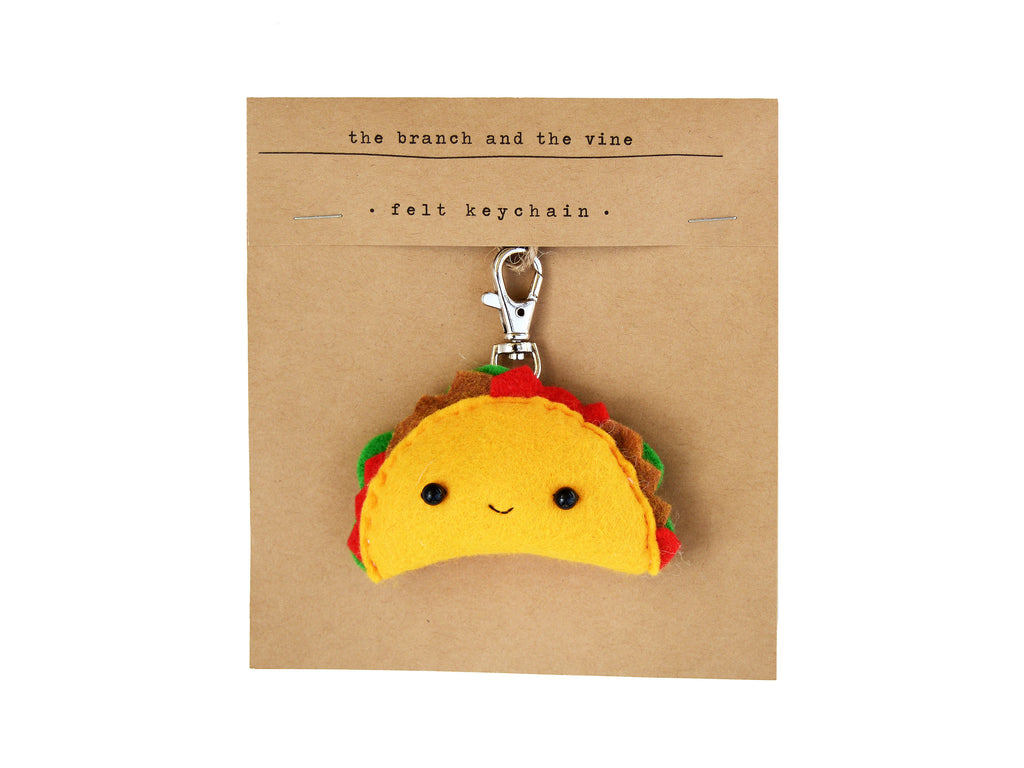 TACO 'BOUT YOU - | Keychain | Ornament | or | Magnet |