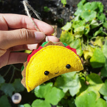TACO 'BOUT YOU - Keychain/Ornament