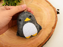 MR. PENGUIN - Keychain/Ornament