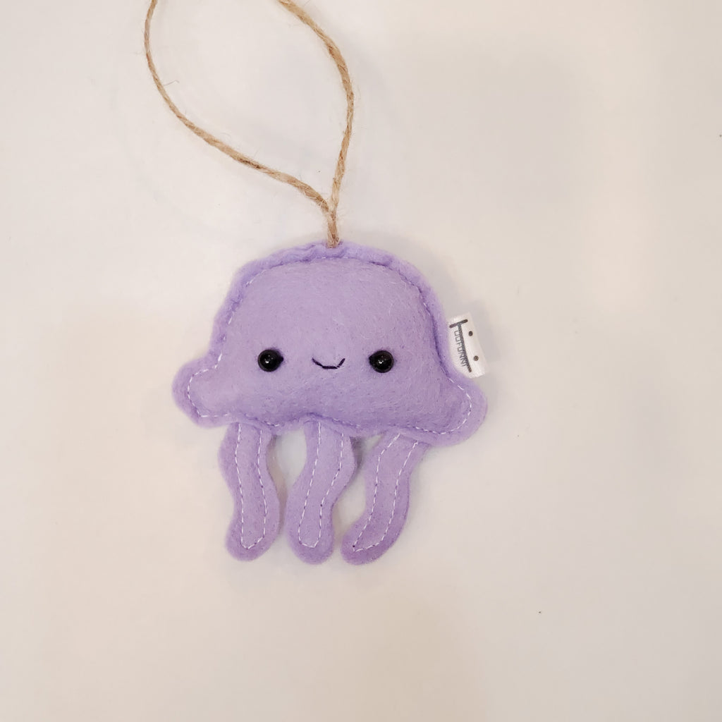JELLYFISH - Ornament