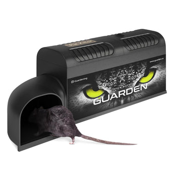Electronic Rat Trap