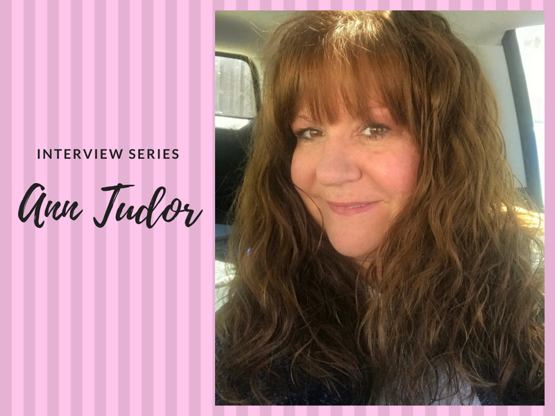 Interview Series-Ann Tudor