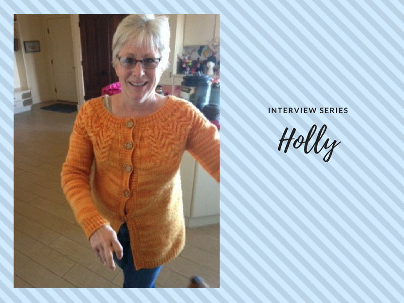 Interview Series: Holly