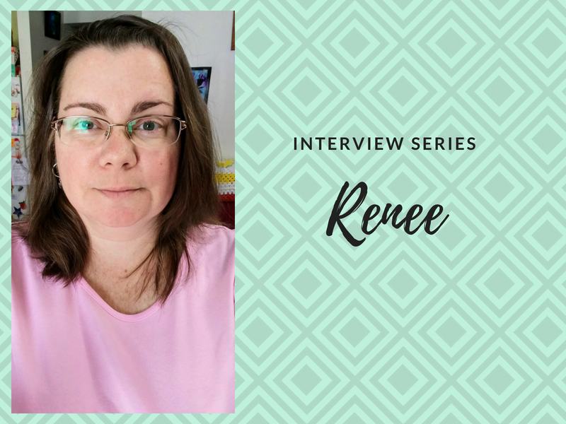 Interview Series: Renee