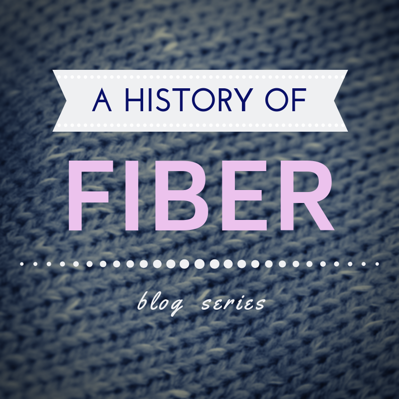 A History of Fiber:  Dyeing