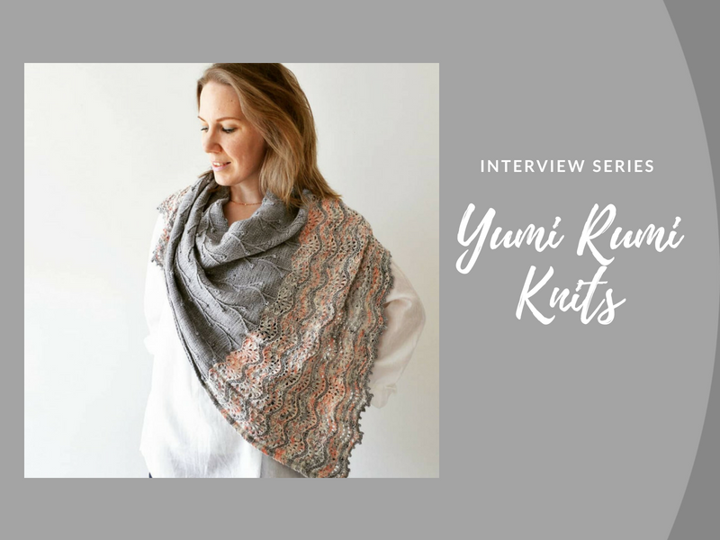 Interview Series: Yumi Rumi Knits