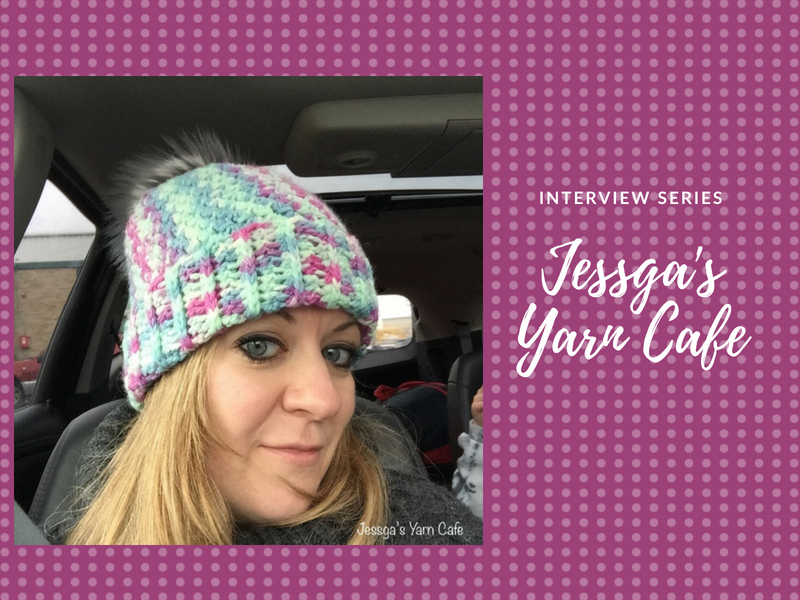 Interview Series: Jessga's Yarn Cafe