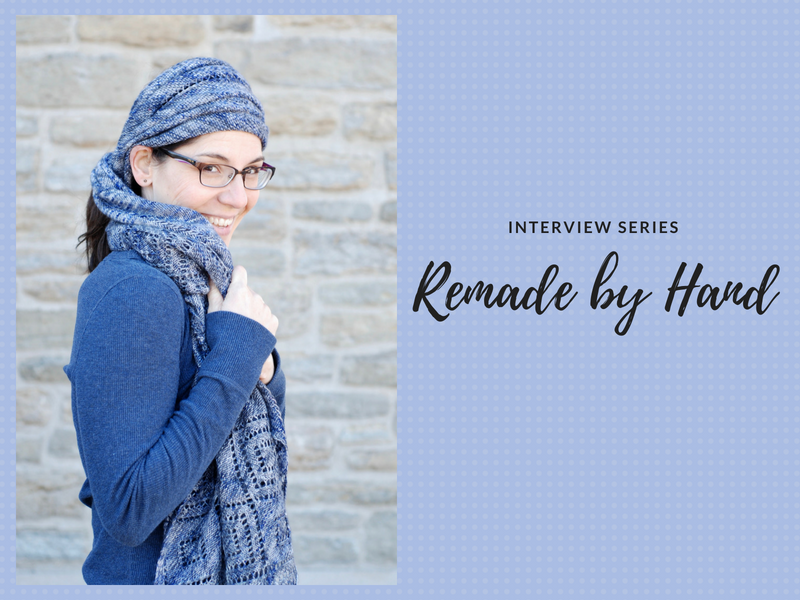 Interview Series: Remade by Hand