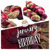 January Birthday