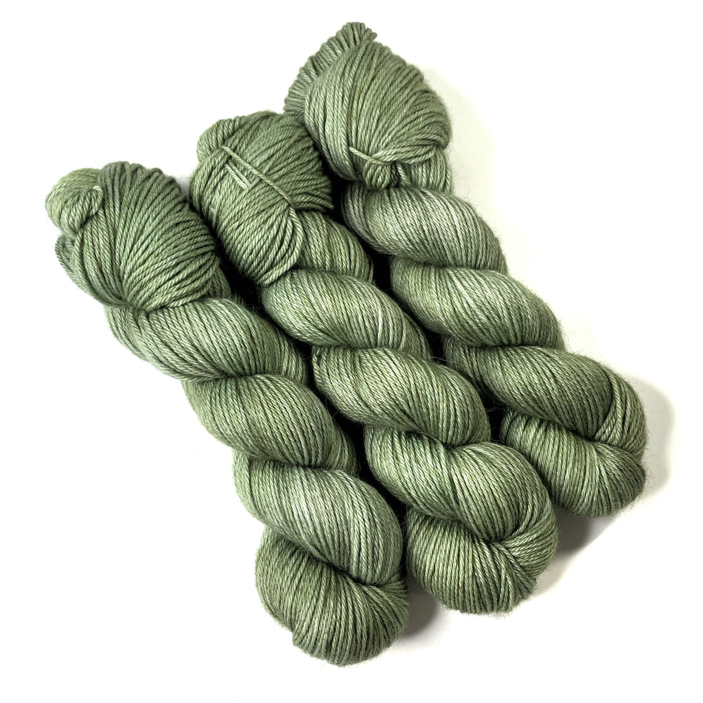 Green Tea DK Weight